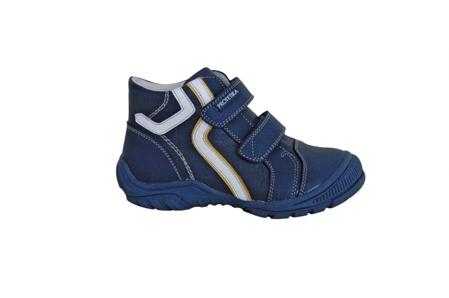 38d2768efda Dětská celoroční obuv PROTETIKA BRENER